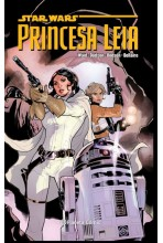 STAR WARS: PRINCESA LEIA  (TOMO RECOPILATORIO)