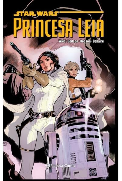 STAR WARS: PRINCESA LEIA  (TOMO RECOPILATORIO)
