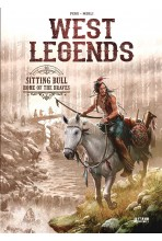 WEST LEGENDS 03: SITTING BULL