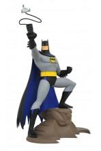DIORAMA BATMAN THE ANIMATED...