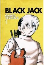 BLACK JACK 01 DE 08