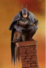 DC COMICS ESTATUA PVC ARTFX+ 1/10 BATMAN GOTHAM BY GASLIGHT 32 CM