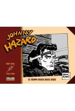 JOHNNY HAZARD TIRAS DIARIAS...