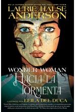 WONDER WOMAN: HACIA LA...