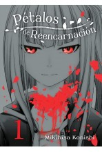 PÉTALOS DE REENCARNACIÓN 01