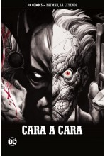 BATMAN LA LEYENDA 56: CARA...