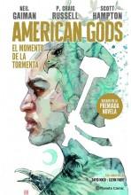 AMERICAN GODS 03: EL...