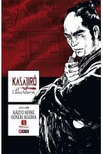 KASAJIRO EL CLAVA-TATAMIS 01