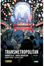 copy of TRANSMETROPOLITAN...