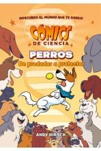 COMICS DE CIENCIA: PERROS:...