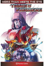 TRANSFORMERS MORE THAN...