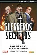 GUERREROS SECRETOS 02: DIOS...