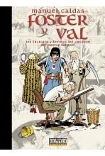 FOSTER Y VAL: LOS TRABAJOS...
