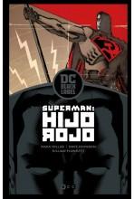 SUPERMAN HIJO ROJO (DC...