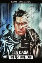 BATMAN: LA LEYENDA 57: LA...