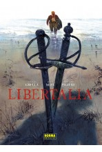 LIBERTALIA (INTEGRAL)