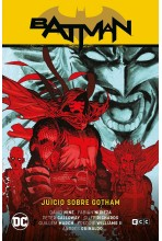 BATMAN: JUICIO SOBRE GOTHAM