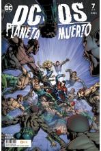 DCSOS: PLANETA MUERTO 07...