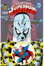 LAS AVENTURAS DE SUPERMAN 03