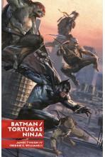 BATMAN / TORTUGAS NINJA...