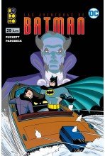 LAS AVENTURAS DE BATMAN 29