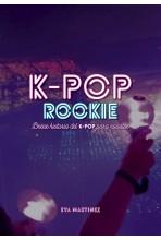 K-POP ROOKIE: BREVE...