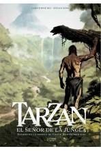 TARZAN: EL SEÑOR DE LA...