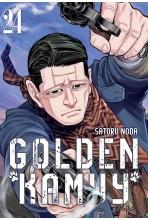 GOLDEN KAMUY 24