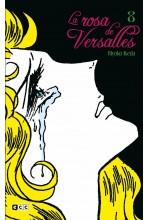 LA ROSA DE VERSALLES 08