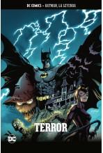 BATMAN: LA LEYENDA 58: TERROR