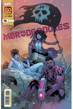 MERODEADORES 16