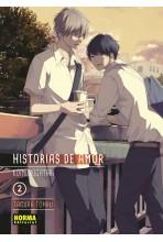 HISTORIAS DE AMOR 02