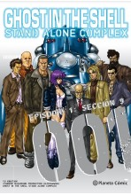 GHOST IN THE SHELL STAND ALONE COMPLEX 01 DE 05