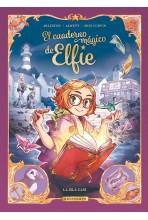 EL CUADERNO MAGICO DE ELFIE...