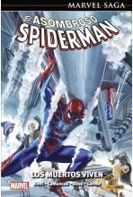 EL ASOMBROSO SPIDERMAN 54:...