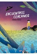 ENCUENTROS CERCANOS (2ª...