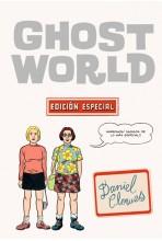 GHOST WORLD (EDICION ESPECIAL)