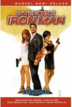 INVENCIBLE IRON MAN 02:...