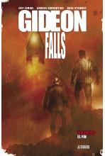 GIDEON FALLS 06 (DE 6): EL FIN