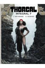 THORGAL 07 (DE 9) (INTEGRAL)