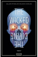 THE WICKED + THE DIVINE 09:...