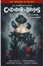 CAZADOR DE BRUJAS 06: EL...