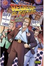 REGRESO AL FUTURO 08: BIFF...