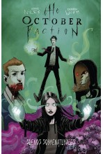 THE OCTOBER FACTION 05:...