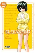ELFEN LIED 03 (DE 12)