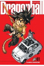 DRAGON BALL 01 DE 34