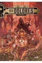 U.C.C. DOLORES 03: CRISTAL...