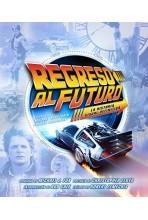 REGRESO AL FUTURO: LA...