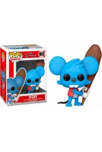 LOS SIMPSONS FUNKO POP! ITCHY