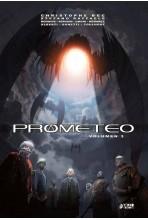 PROMETEO 03 (INTEGRAL)